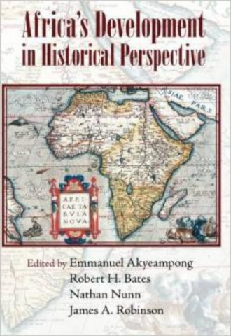 Africas Development in Historical Perspective