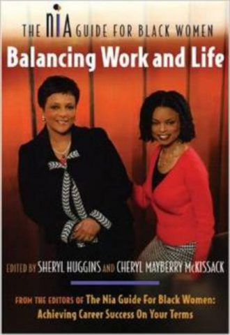 Balancing Work and Life The Nia Guide for Black Women