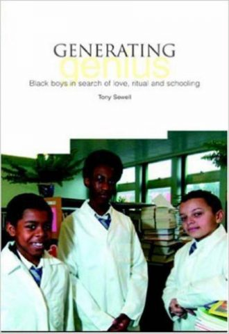 Generating Genius Black Boys in Search of Love Ritual and Schooling