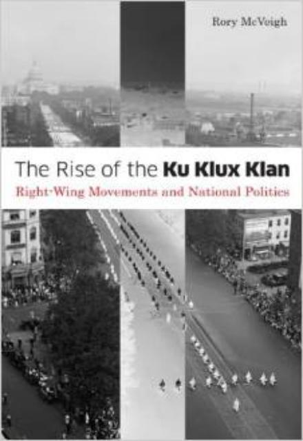a review of the history of the ku klux klan Claim: the national rifle association was formed for the express purpose of driving out the ku klux klan and helping freed slaves defend themselves against racist attacks.