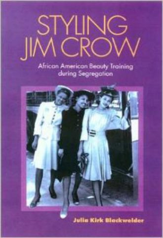 Styling Jim Crow African American Beauty Training During Segregation