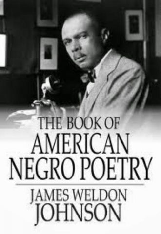 The Book of American Negro Poetry