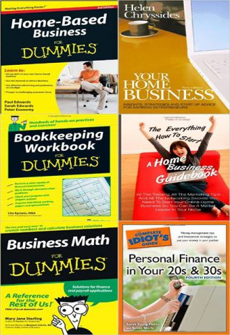 ultimate home business kit