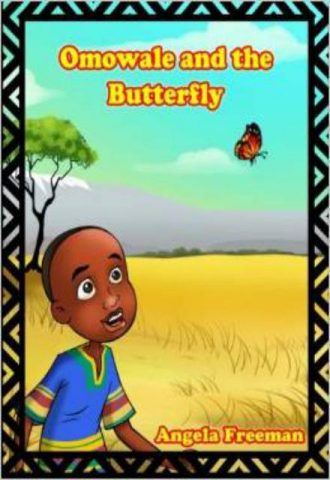 Omowale and the Butterfly