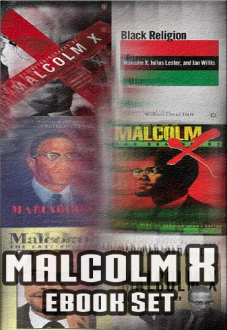 malcolm-x-ebook-set