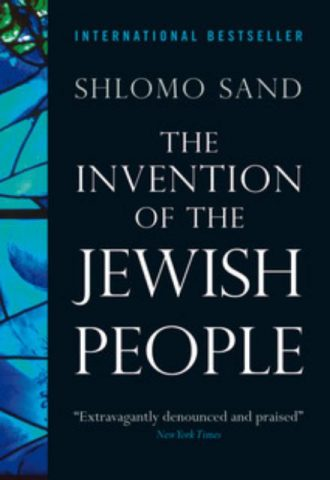 the-invention-of-the-jewish-people-by-shlomo-sand