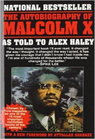 Autobiography of Malcolm X Audio Book