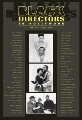 Black Directors in Hollywood