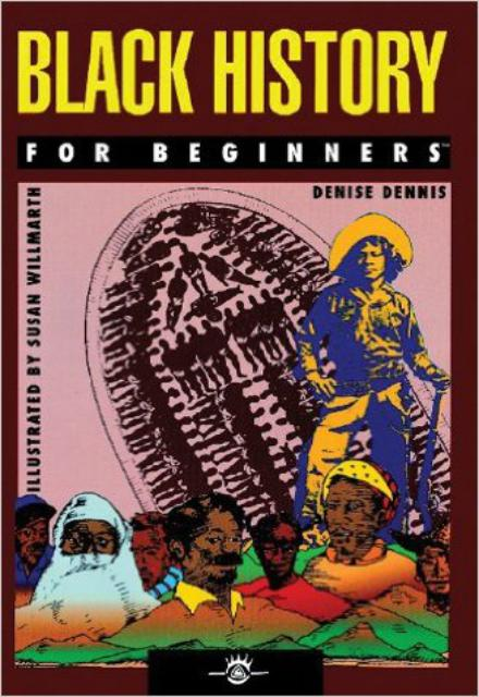 Black History for Beginners