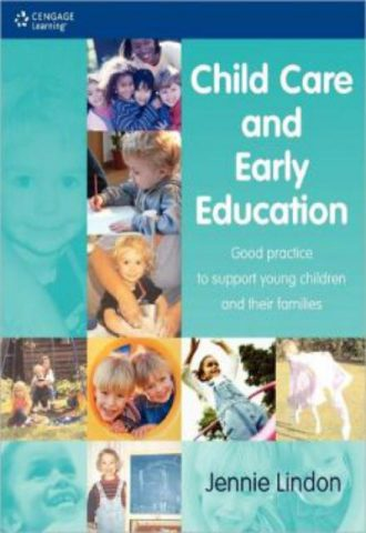 Child Care and Early Education: Good practice to support young children and their families