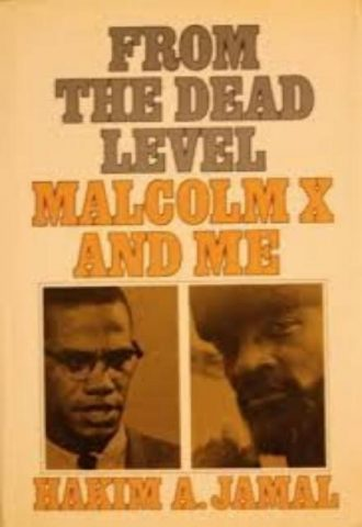 From the Dead Level Malcolm X and Me