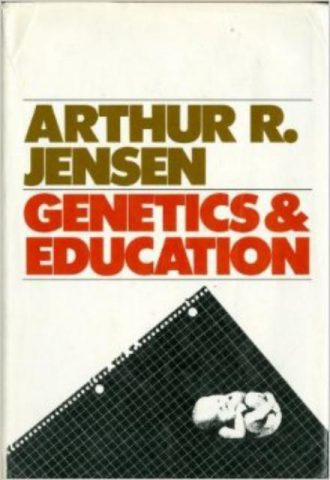 Genetics and Education A.R Jensen