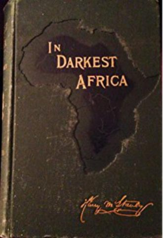 In Darkest Africa, Vol. 2