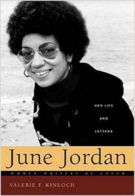 june jordan essays June jordan courtesy of sara miles, 1981 about this conference  a discussion of jordan's essay about inclusivity and accessibility donna masini, e ethelbert .