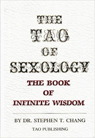 The Tao of Sexology- The Book of Infinite Wisdom_440x640