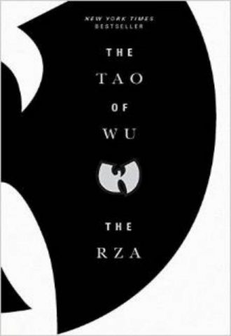 The Tao of Wu - The RZA