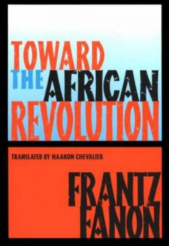 Toward the African Revolution
