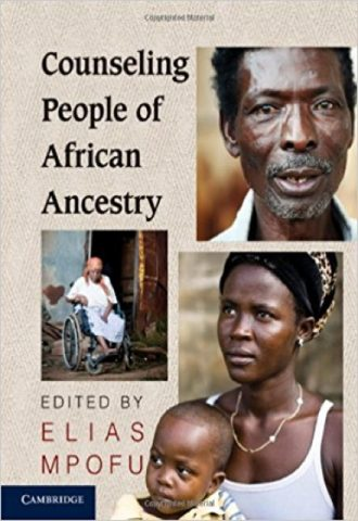 Counseling People of African Ancestry by Elias Mpofu, PhD_440x640