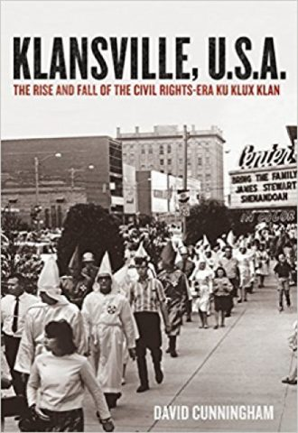 Klansville, U.S.A.- The Rise and Fall of the Civil Rights-Era Ku Klux Klan_440x640