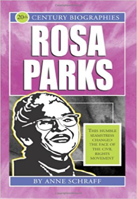 Rosa Parks (20th Century Biographies)_440x640