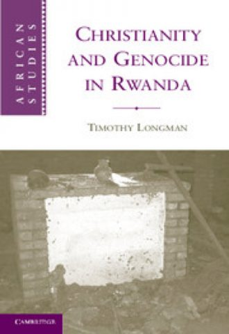 centuries of genocide essays and eyewitness accounts th edition christianity and genocide in rwanda