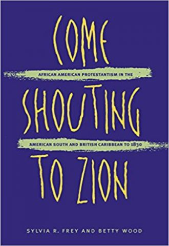 Come Shouting to Zion_440x640