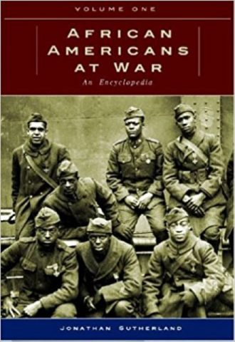 African Americans at War- An Encyclopedia_440x640