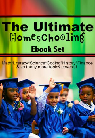 Homeschool set