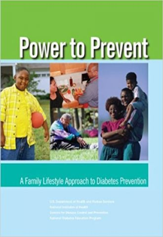 Power to Prevent- A Family Lifestyle Approach to Diabetes Prevention_440x640
