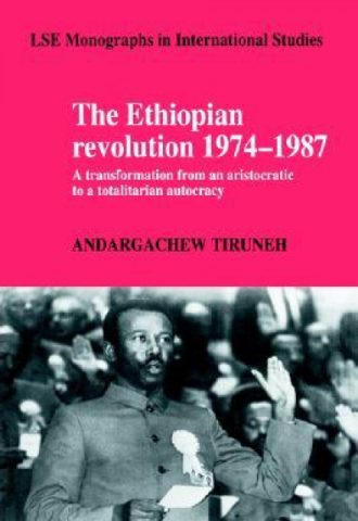 The Ethiopian Revolution 1974-1987_440x640