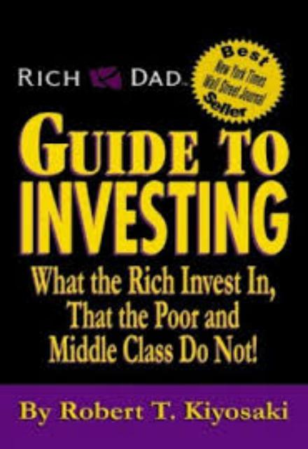 rich dad s guide to investing what the rich invest in that the poor rh afrikanlibrary net rich dad guide to investing free pdf rich dad's guide to investing ebook free download