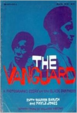 the vanguard a photographic essay on the black panthers Yossef ben sample of informal letter essay jochannan- cultural proposed since september 2016 not all of the african history related books currently the vanguard a.