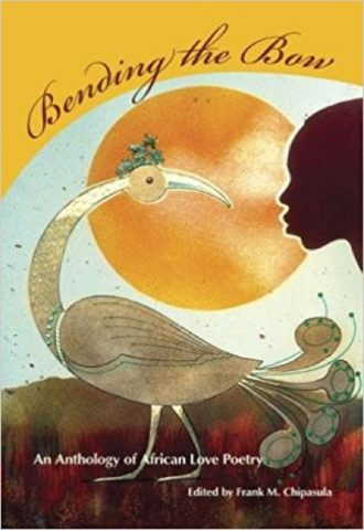 Bending the Bow- An Anthology of African Love Poetry_440x640